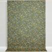 Scandinavian Fabric - Spira Yoko Mustard - Full 150cm Width