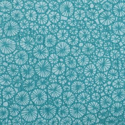 Scandinavian Fabric - Spira Sakura Blue