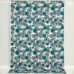 Scandinavian Fabric - Spira Taro Blue - Full 150 cm Width