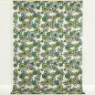 Scandinavian Fabric - Spira Taro Green - Full 150cm Width