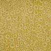 Spira Sakura Cushion Cover - Mustard