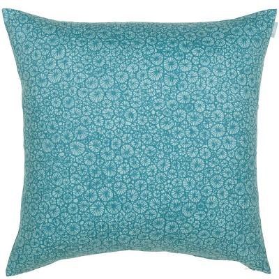 Spira Sakura Cushion Cover - Blue