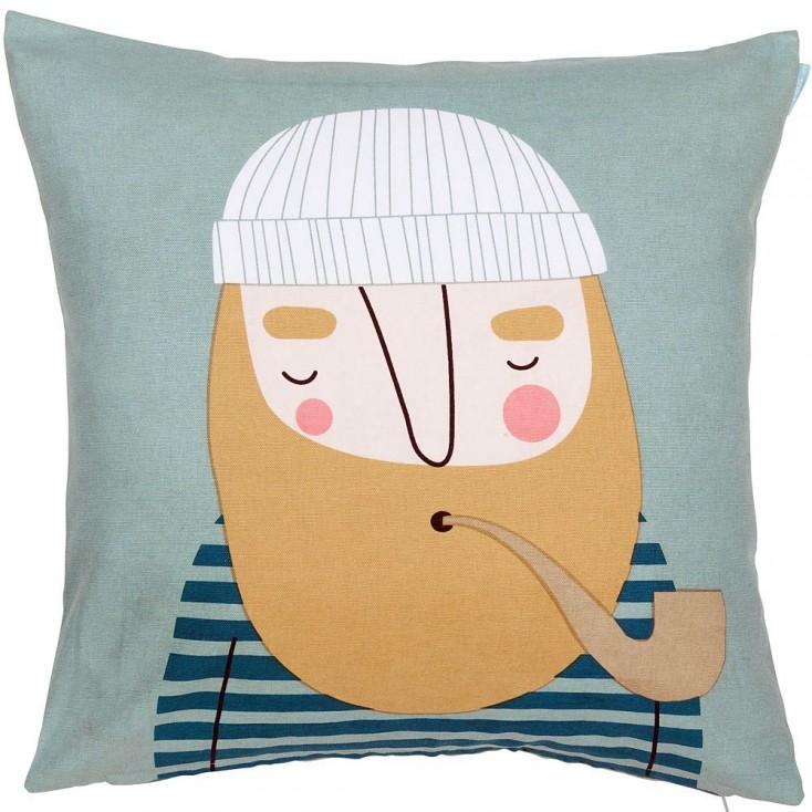 Spira of Sweden Face Cushion Cover - Ebbot