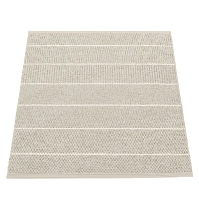 Pappelina Carl Small Mat - Linen Side