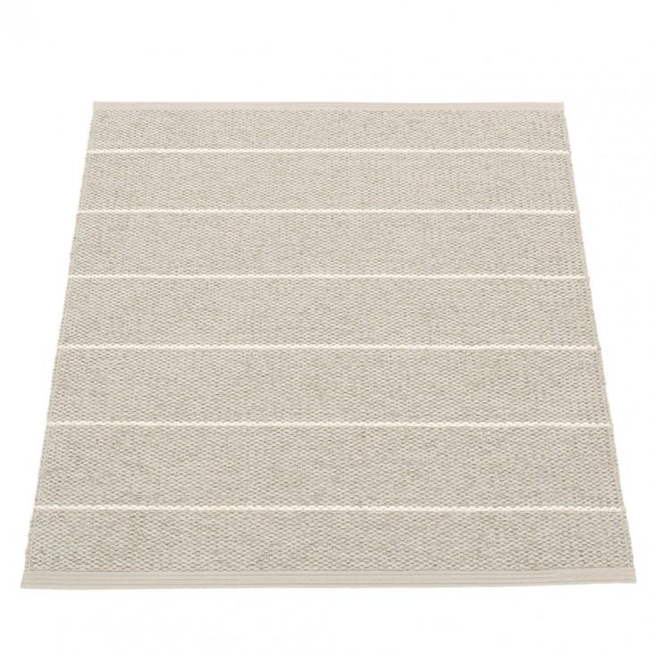 Pappelina Carl Small Mat - Linen Side