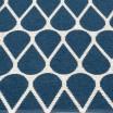 Pappelina Otis Runner - Ocean Blue