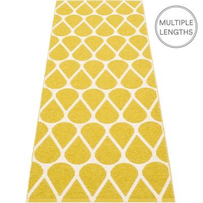 Pappelina Otis Runner - Mustard