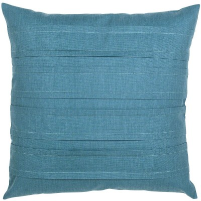Spira Pleat Cushion Cover - Ocean