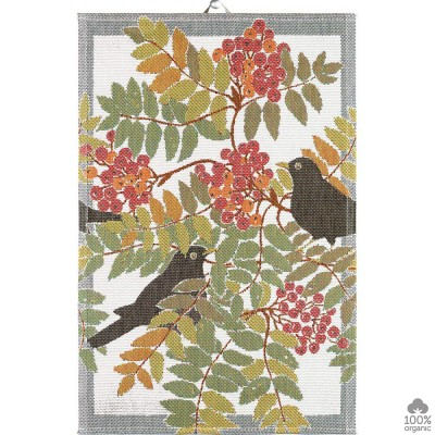 Ekelund Koltrast Kitchen Towel