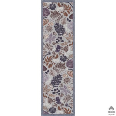Ekelund Herbarium Table Runner