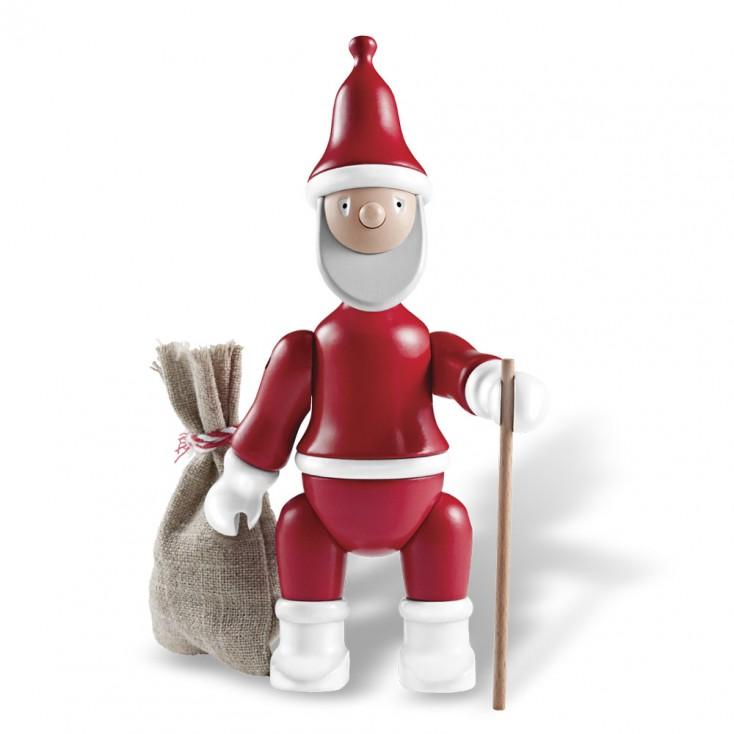 Kay Bojesen Santa Claus By Rosendahl