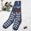 Öjbro Swedish Wool Socks - Yggdrasil Livtranad