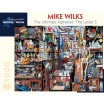 Pomegranate Mike Wilks The Ultimate Alphabet : The Letter S 1000 Piece Jigsaw Puzzle