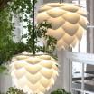 Umage Aluvia Lamp Shade - Pearl Mini