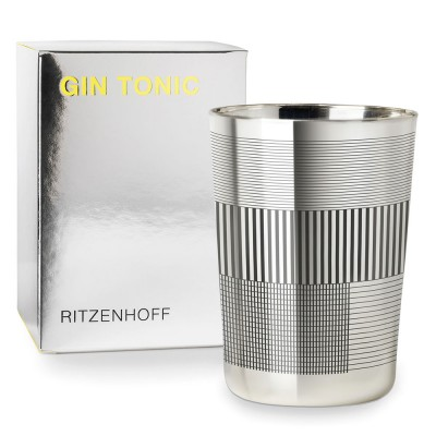 Ritzenhoff Gin & Tonic Glass - Piero Lissoni