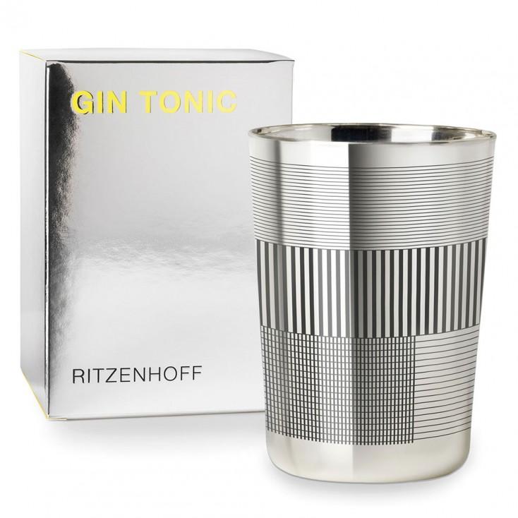 Ritzenhoff Gin & Tonic Glass - Piero Lissoni