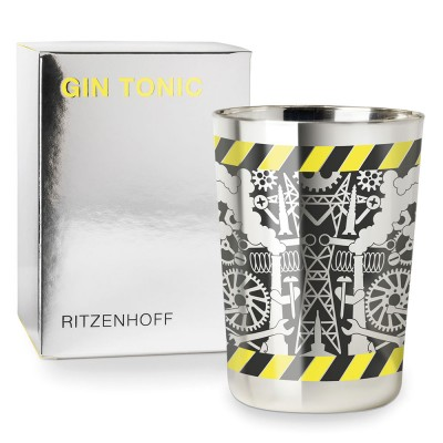 Ritzenhoff Gin & Tonic Glass - Studio Job