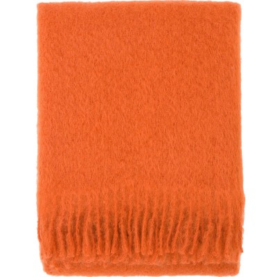Lapuan Kankurit Saaga Mohair Blanket - Orange