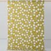 Remnant - Sedum Mustard Fabric - 60 cm