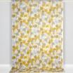 Scandinavian Fabric - Spira Maskros Yellow - Full Width