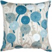 Spira Maskros Cushion Cover - Blue