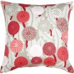 Spira Maskros Cushion Cover - Red