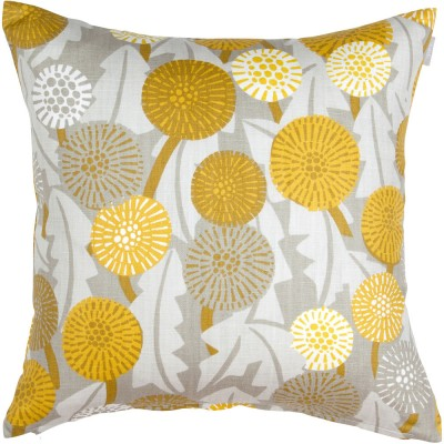 Spira Maskros Cushion Cover - Yellow
