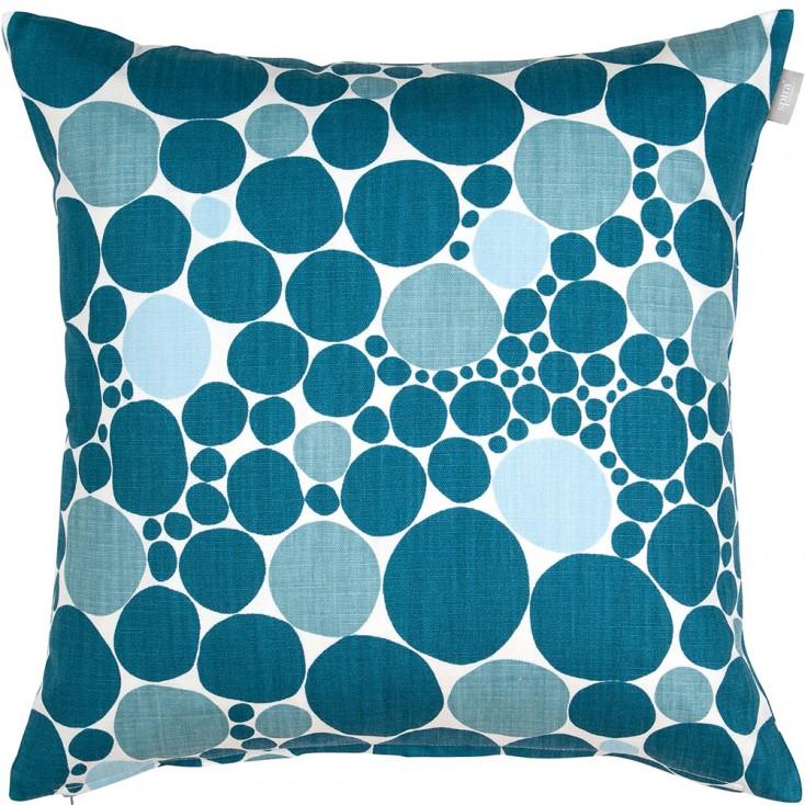 Spira Maskros Cushion Cover - Blue