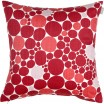 Spira Bubbla Cushion Cover - Red