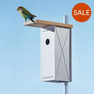 March Bird BnB - Fold Out Birdhouse