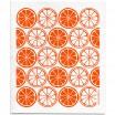 Jangneus Dishcloth - Orange Citrus
