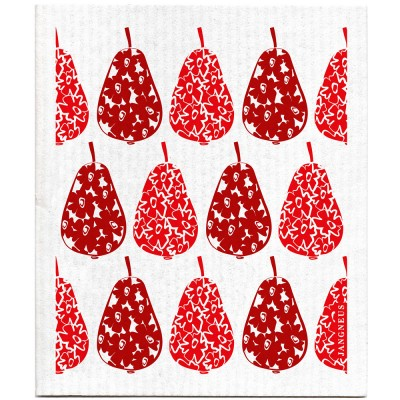 Jangneus Dishcloth - Red Pear