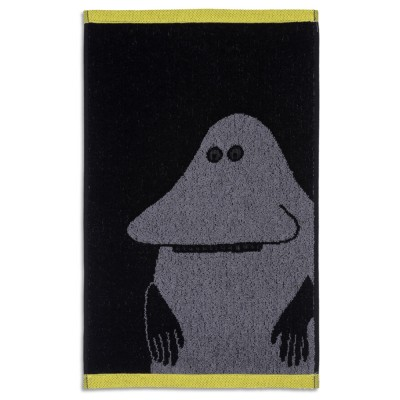 Finlayson Moomin Hand Towel - The Groke