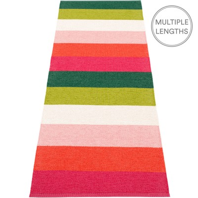 Pappelina Molly Princess Runner - 70 x 200 cm