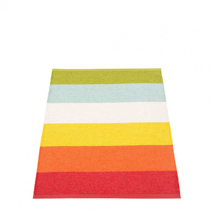 Pappelina Molly Rainbow Runner - 70 x 100 cm