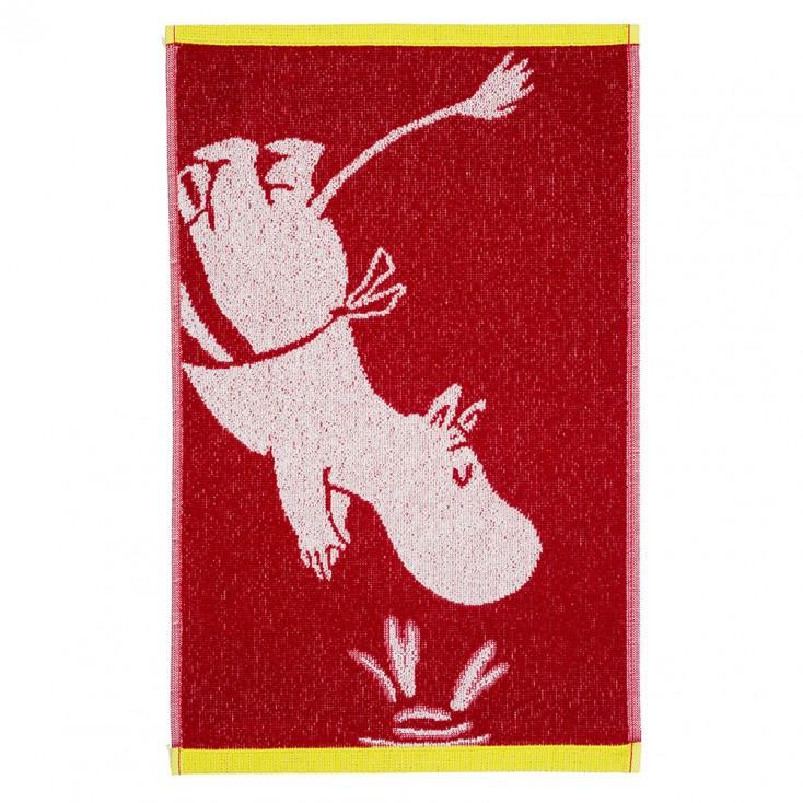 Finlayson Moomin Hand Towel - Moominmama