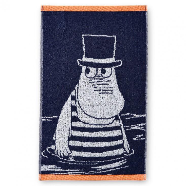 Finlayson Moomin Hand Towel - Moominpapa