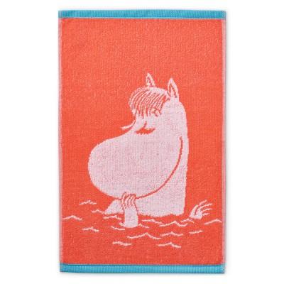 Finlayson Moomin Hand Towel - Snorkmaiden