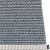 Pappelina Mono Granit : Grey Runner Detail