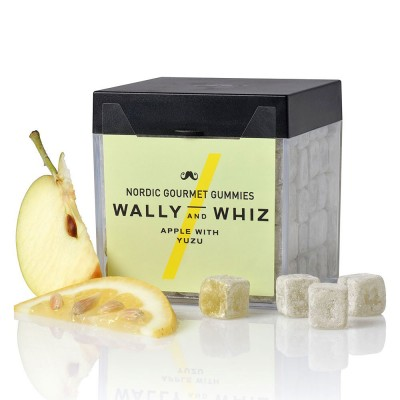 Wally & Whiz Nordic Gummies