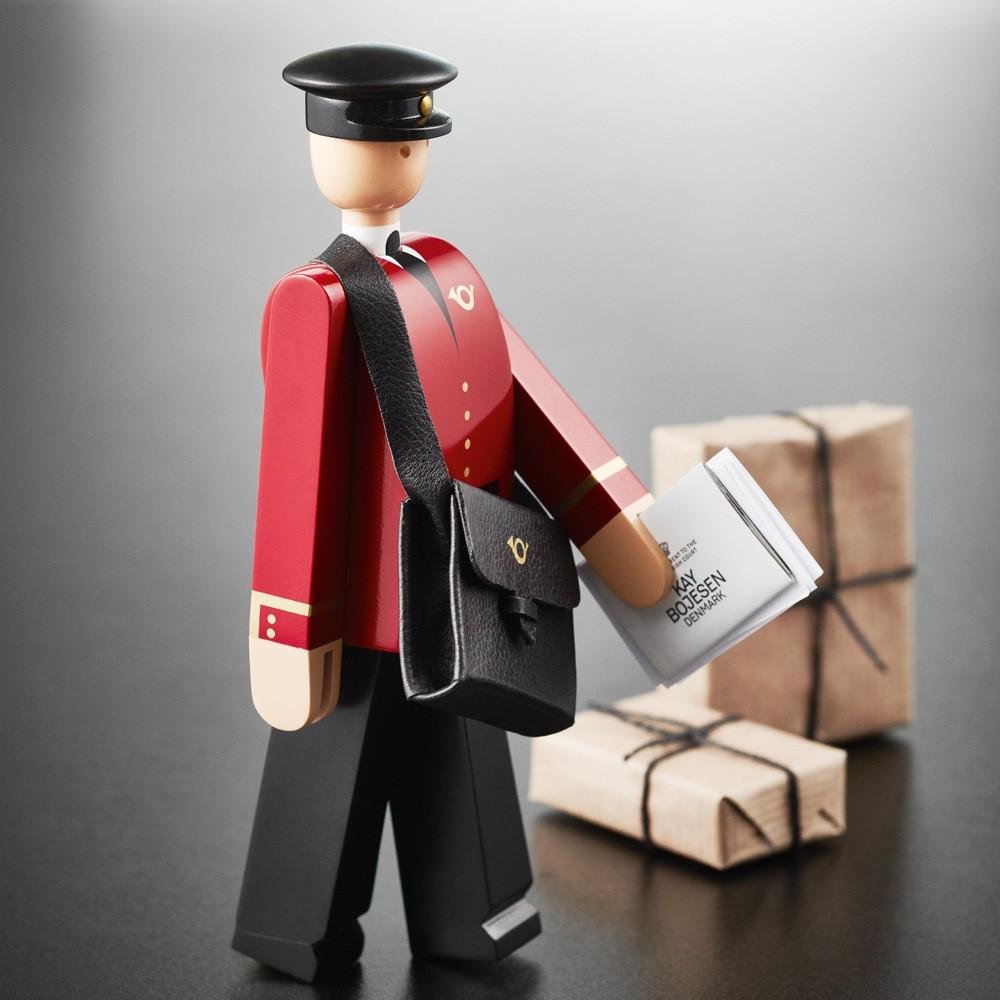 Kay Bojesen | Postman By Rosendahl | HUS & HEM