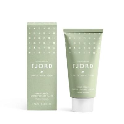 Skandinavisk Hand Cream 75 ml - Fjord (Glacier)