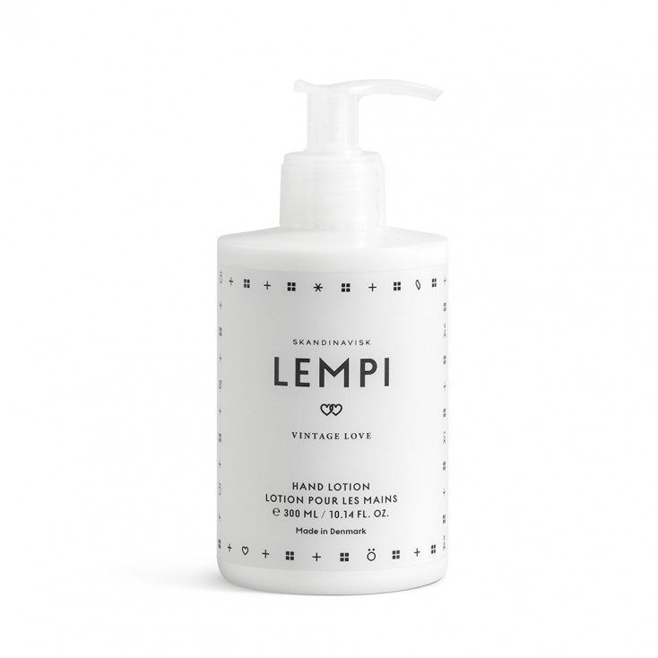 Skandinavisk Hand Lotion 300 ml - Lempi (Love)
