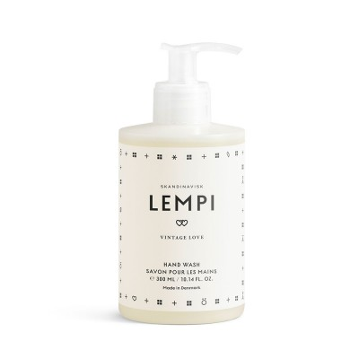 Skandinavisk Hand Wash 300 ml - Lempi (Love)