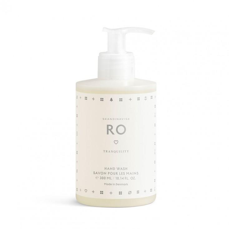 Skandinavisk Hand Wash 300 ml - Ro (Tranquility)
