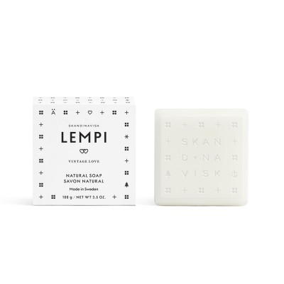 Skandinavisk Soap Bar - Lempi (Love)