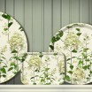 Michael Angove Hydrangea Trays By Jamida
