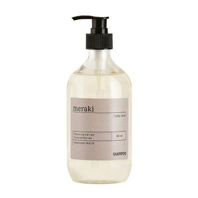 Meraki Shampoo 500 ml - Silky Mist