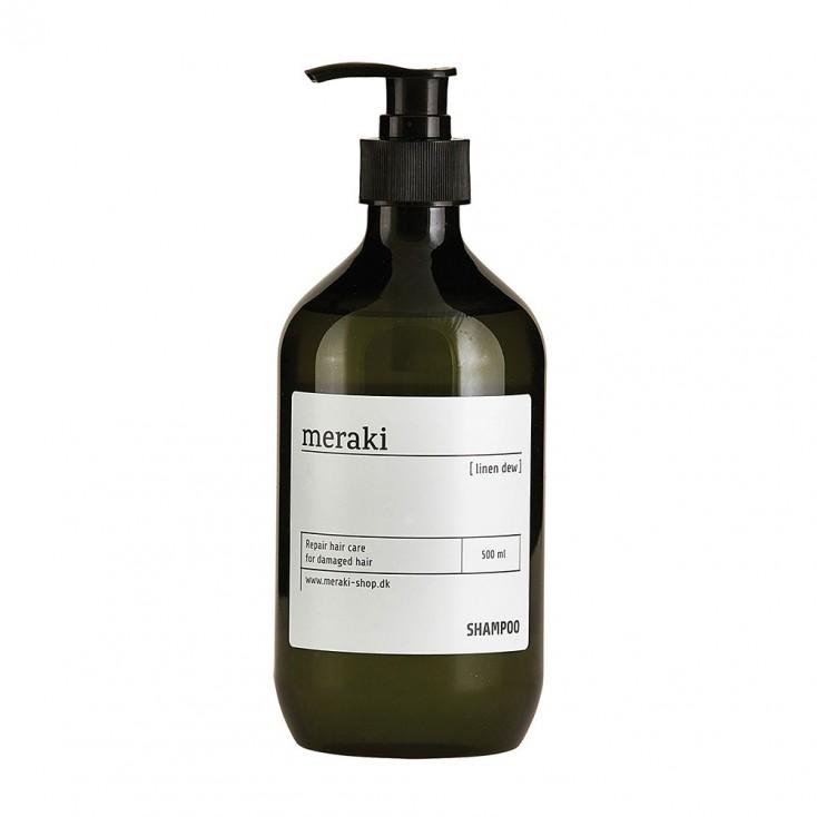 Meraki Shampoo 500 ml - Linen Dew