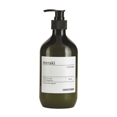 Meraki Conditioner 500 ml - Linen Dew